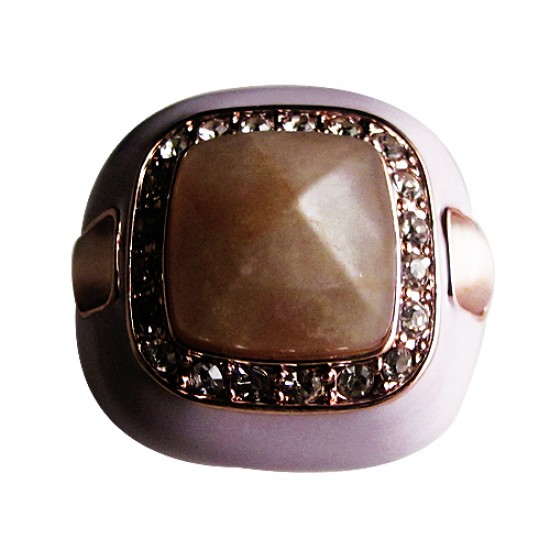 Chunky Cocktail Ring