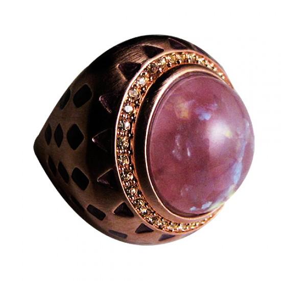 Fashion Dome Ring